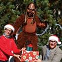 Christmas R Toys?