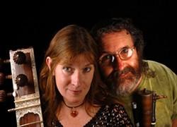 WILSON GRAHAM - Christy and Aodh Og