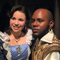 Othello in Eureka