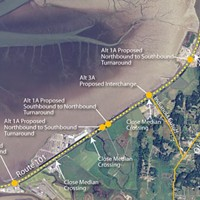 Coastal Commission's Disapproval of Indianola Interchange Could Be Good for a Bay Trail