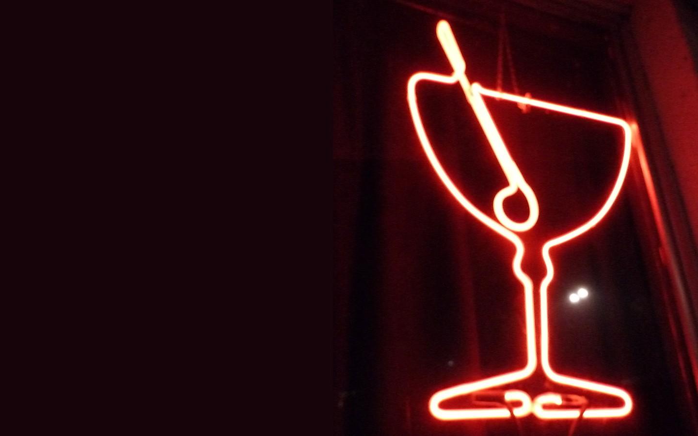 cocktails - PHOTO BY BOB DORAN