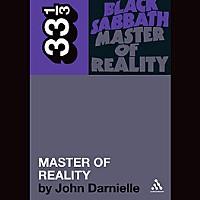 <em>Black Sabbath, Master of Reality</em>
