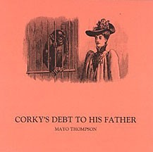 'Corky's Debt to his Father' by Mayo Thompson