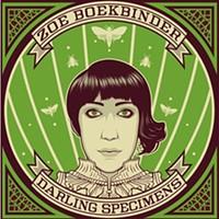 Darling Specimens