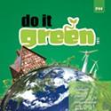 Do It Green Guide 2011