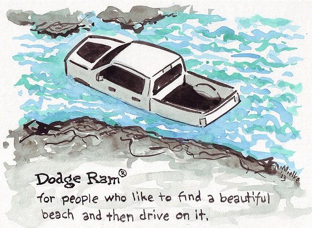 Dodge Ram®
