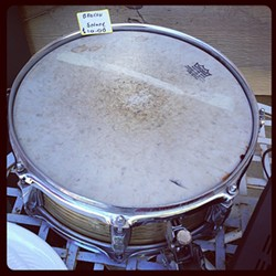 drum for sale.