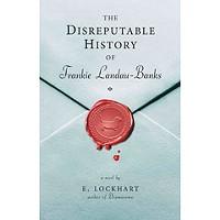 <em>The Disreputable History of Frankie Landau-Banks</em>