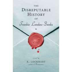 E. Lockhart's 'The Disreputable History of Frankie Landau-Banks'