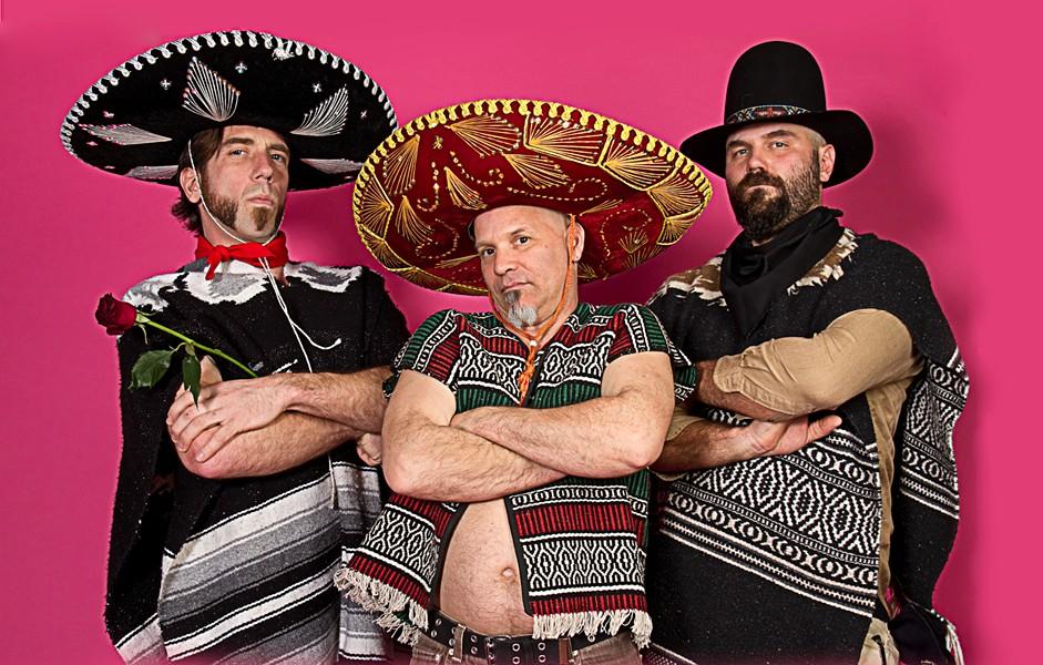 ¡El Raco Taco! - PHOTO BY TERRENCE MCNALLY - ARCATAPHOTO.COM