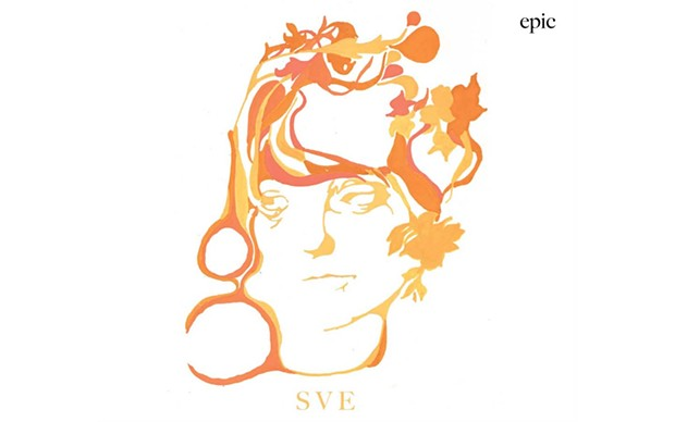 epic - BY SHARON VAN ETTEN - BA DA BING