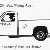 Eureka Flying Ace