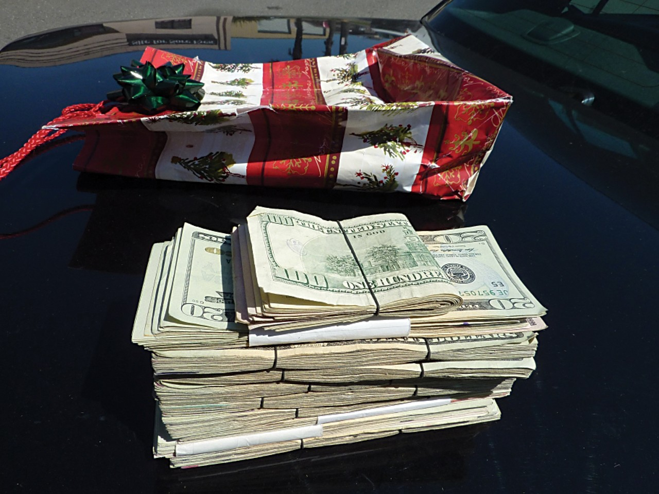 Drug Money | News | North Coast Journal