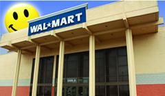 Eureka Wal-Mart Confirmed