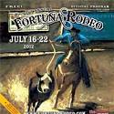 Fortuna Rodeo 2012