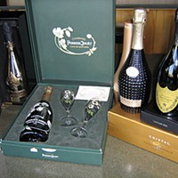 Confessions of a Champagne Snob