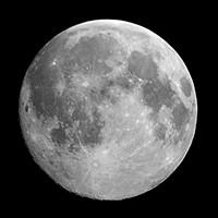 Blue Moon Alert