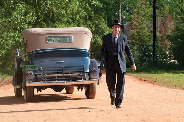 Gary Oldman in Lawless.
