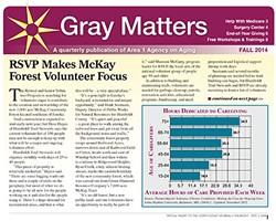 Gray Matters Fall 2014