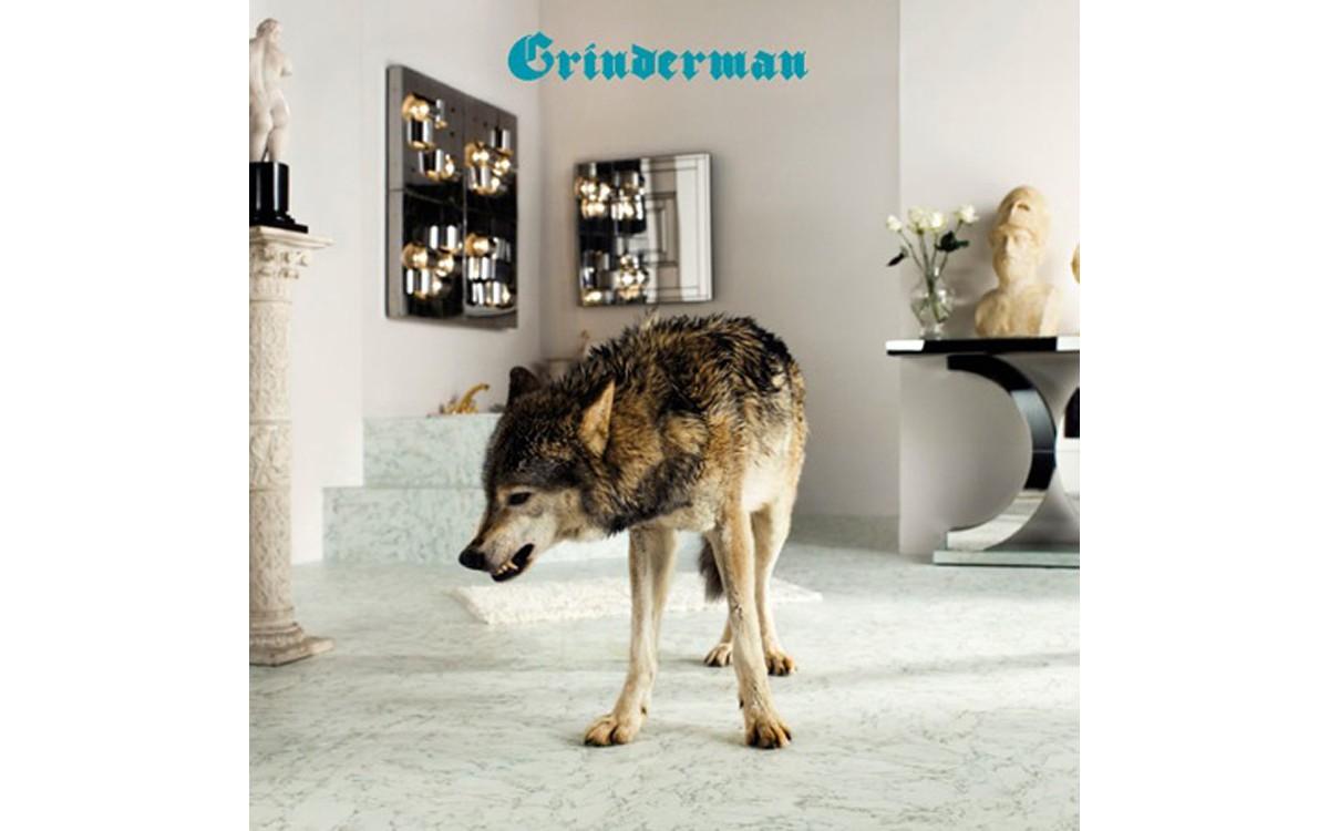 Grinderman 2 - BY GRINDERMAN - ANTI-