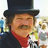 Hobart Brown RIP