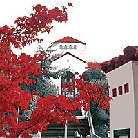 Campus In Crisis HSU's Founders Hall.