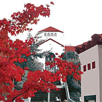 Campus In Crisis