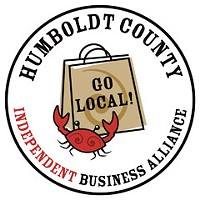 "Black Friday Humboldt County Independent Business Alliance urges people to ""shop local."""