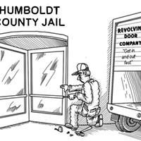 Humboldt County Jail