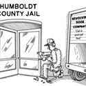 Humboldt County Jail