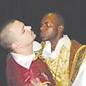 'Othello' in Arcata