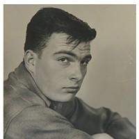 Jack Mays Photos Jack Mays in college. Photo courtesy The Ferndale Enterprise/Caroline Titus