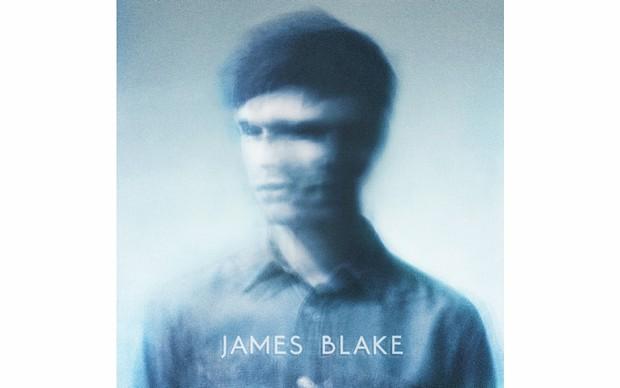 James Blake - BY JAMES BLAKE - A&M/ATLAS