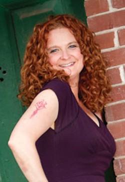 Jess McGuinty