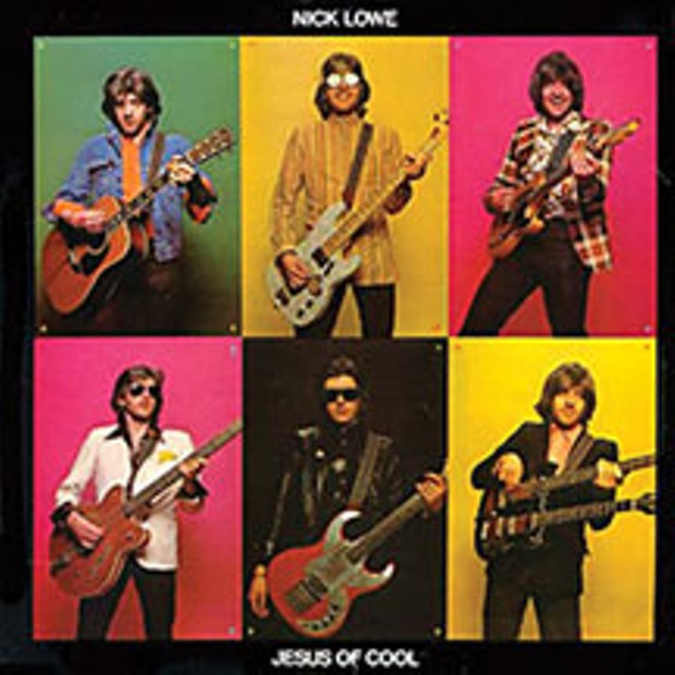 Jesus Of Cool by Nick Lowe