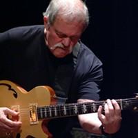 Best Modern Jazz Series in Humboldt