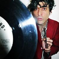 Dust on Vinyl
