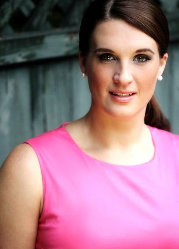 Katharine Gunnick