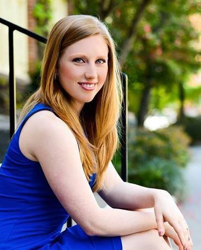 Kathryn Faull - PHOTO COURTESY KATHRYN FAULL FOR MISS CALIFORNIA FACEBOOK PAGE