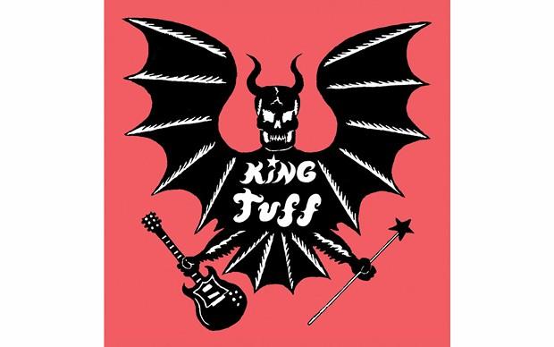 King Tuff - KING TUFF - SUB POP