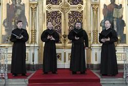KONOVETS QUARTET - Konovets Quartet