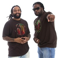 Reggae on the River: The New Incarnation