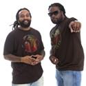 Reggae on the River: The New Incarnation