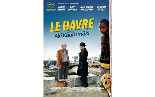 La Havre - WRITTEN AND DIRECTED BY AKI KAURSIMÄKI - CRITERION/ MATCH FACTORY