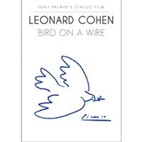 Leonard Cohen: Bird on a Wire (DVD)