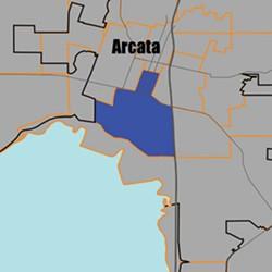 Liberal precinct 3A-1