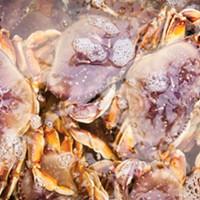 Life of Crab
