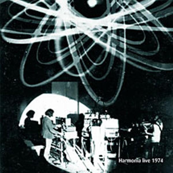 Live 1974 by Harmonia