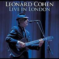 <em>Live In London </em>