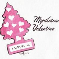 Local Valentine